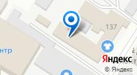 Компания Банный двор на карте