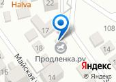 Продленка.ру на карте
