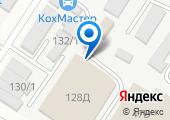 Холодильник №1 на карте