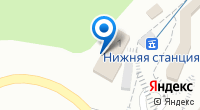 Компания Олимп на карте