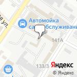 Магазин салютов Геленджик- расположение пункта самовывоза