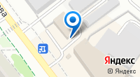 Компания Автошкола на карте
