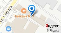 Компания У Бори, сеть магазинов спецодежды на карте