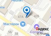 Академия ремонта на карте