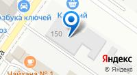 Компания Краснодарэлектроспецмонтаж на карте