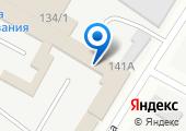 Прокат-220 на карте