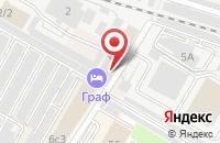Схема проезда до компании Городская парикмахерская в Жуковском