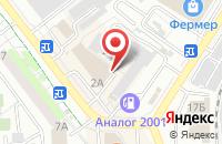 Схема проезда до компании Медицинский Центр Диагностики и Лечения в Жуковском