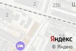 Схема проезда до компании Джоли в Жуковском