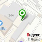 Местоположение компании Автоспец