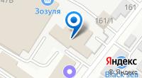 Компания Проект ЭкоСистема на карте