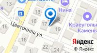 Компания Супер-СТОРОЖ на карте