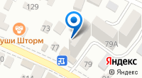 Компания Эни Роз на карте