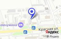 Схема проезда до компании РЕГИОНАЛЬНОЕ ОТДЕЛЕНИЕ ВСЕРОССИЙСКОЕ ОБЩЕСТВО АВТОМОБИЛИСТОВ (ВОА) в Славянске-на-Кубани