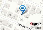 Дисконт Центр Мебели на карте