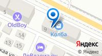 Компания Greta Kitchen на карте