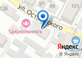 АнВаРус на карте