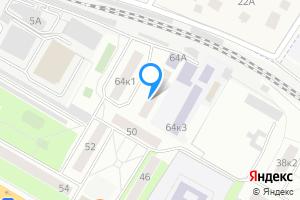 Снять комнату в однокомнатной квартире в Жуковском Московская область, улица Гагарина, 64к2