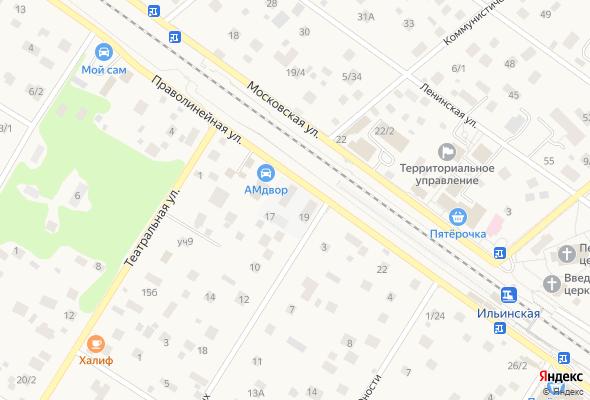 купить квартиру в ЖК Ильинский дворик