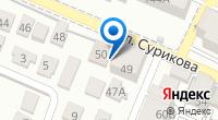 Компания Стимул на карте