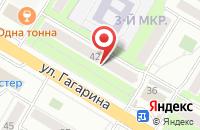 Схема проезда до компании Парикмахерская в Жуковском