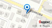 Компания Chelly Dance на карте
