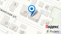 Компания Эврика на карте