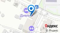 Компания Julia на карте