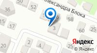 Компания Doomsoft на карте