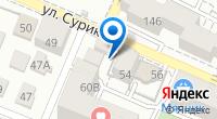 Компания Пивная станция на карте
