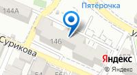 Компания На причале на карте