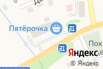 Схема проезда до компании Магазин разливного пива в Вялках