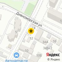 Световой день по адресу Россия, Краснодарский край, Геленджик, ул. Жуковского, 14
