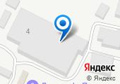 Ландшафт ПРО на карте