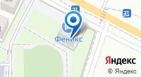 Компания Центр цветов на карте