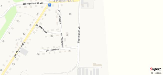 Брусянский (Узловский район), Горняцкая, 24