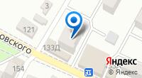 Компания Палитра на карте