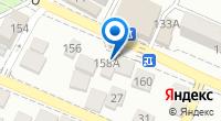 Компания Флор Декор на карте