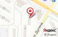 Схема проезда до компании Ракурс в Жуковском