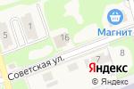Схема проезда до компании Дубовка в Дубовке
