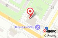Схема проезда до компании Кино в Жуковском