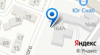 Компания Строительное управление №412 на карте