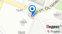 Компания Стройтрубосталь на карте