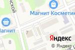 Схема проезда до компании Распродажа в Дубовке