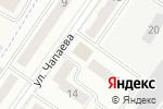 Схема проезда до компании Razliv ON в Жуковском