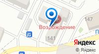 Компания Brand master на карте