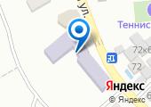 Основная общеобразовательная школа №9 им. Г.Х. Миннибаева на карте