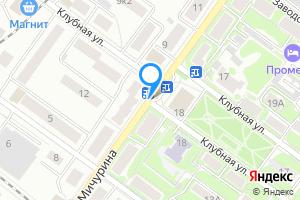 Сдается комната в Жуковском Московская область, улица Мичурина