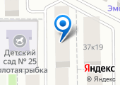 Мастер ногтевого сервиса ОМ на карте