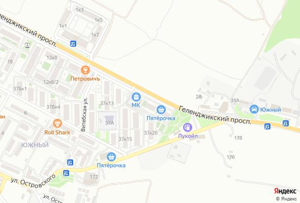ЖК Эврика